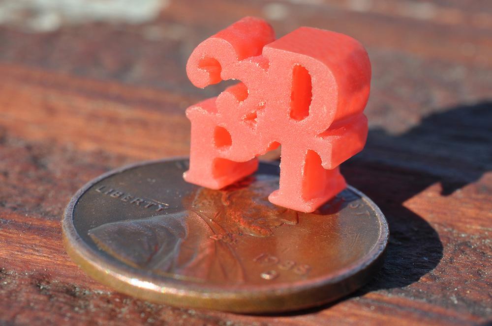 tiny 3dpt penny